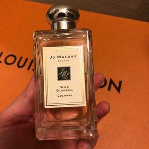 Jo Malone Wild Bluebell Cologne 3.4 fl oz